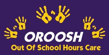 OROOSH Header Logo